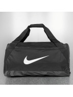 Nike Tasche Brasilia schwarz