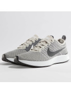 Nike Dualtone Racer Sneakers Light Bone/White/Dark Grey/Black