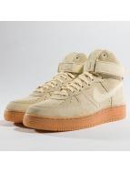 Nike Air Force 1 High '07 LV8 Sneakers Muslin/Muslin/Gum Med Brown/Ivory