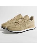 Nike Internationalist Sneakers Mushroom/Black Sail