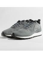 Nike MD Runner II ENG Mesh Sneakers Cool Grey/Cool Grey/Black/Sail