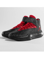 Nike Tennarit Jordan Flight Unlimited Basketball harmaa
