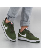 Nike Tennarit Air Force 1 khakiruskea