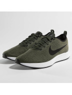 Nike Dualtone Racer Premium Sneakers Cargo Khaki/Black/Black/White