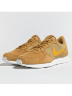 Nike Air Vortex Leather Sneakers Elemental Gold_Colored/Mineral Yellow