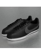 Nike Tennarit Classic Cortez Leather musta