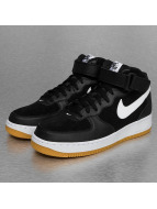 Nike Tennarit Air Force 1 Mid '07 musta