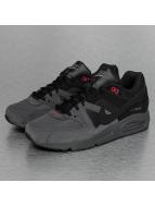 Nike Tennarit Air Max Command musta