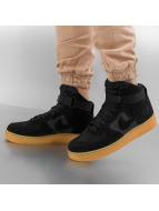 Nike Tennarit Air Force 1 High 07 LV8 musta