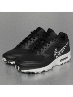 Nike Tennarit WMNS Air Max BW musta