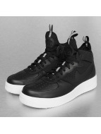 Nike Tennarit Air Force 1 Ultraforce musta