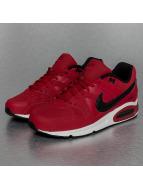 Nike Tennarit Air Max Command Leather punainen