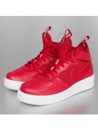 Nike Tennarit Air Force 1 Ultraforce punainen