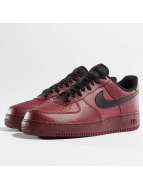 Nike Tennarit Air Force 1 '07 punainen