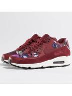 Nike Tennarit Air Max 90 SE punainen