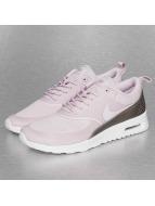 Nike Tennarit Air Max Thea purpuranpunainen