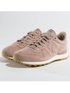 Nike Internationalist SE Sneakers Particle Pink/Particle Pink/Pale Grey