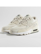 Nike Tennarit Air Max 90 Mesh (GS) ruskea