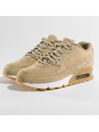 Nike Air Max 90 SE Sneaker Mushroom/Mushroom/Gum Light Brown/White
