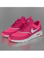 Nike Tennarit Air Max Thea vaaleanpunainen