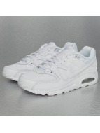 Nike Tennarit Air Max Command Leather valkoinen