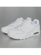 Nike Tennarit Air Max Command Leather valkoinen