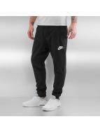 Nike tepláky Sportswear Advance 15 èierna
