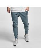 Nike tepláky Tech Fleece modrá