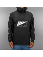 Nike Transitional Jackets NSW AV15 Woven svart