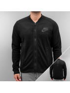 Nike Transitional Jackets Sportswear Varsity svart