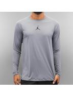 Nike Tričká dlhý rukáv All Season Fitted šedá