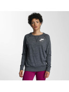 Nike Tröja Sportswear Crew grå