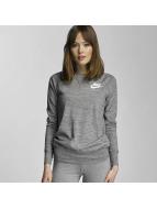 Nike Tröjor Gym Vintage grå