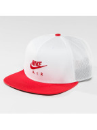 Nike Trucker Cap Air NSW Pro white