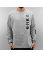 Nike trui Air Totem Fleece grijs