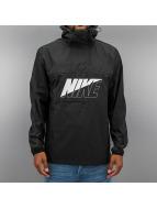 Nike Übergangsjacke NSW AV15 Woven schwarz