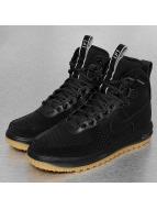 Nike Vapaa-ajan kengät Lunar Force 1 musta