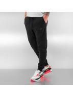 Nike Verryttelyhousut Sportswear Tech Fleece musta