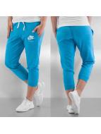 Nike Verryttelyhousut Gym Vintage sininen