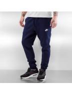 Nike Verryttelyhousut NSW FLC CLUB sininen