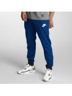 Nike Verryttelyhousut Sportswear Advance 15 sininen