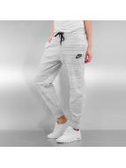 Nike Verryttelyhousut W NSW  AV15 valkoinen