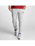 Nike Verryttelyhousut Sportswear Tech Fleece valkoinen