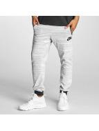 Nike Verryttelyhousut Sportswear Advance 15 valkoinen