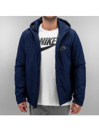 Nike Veste demi-saison Sportswear bleu