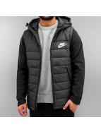 Nike Veste demi-saison Sportswear Advance 15 noir