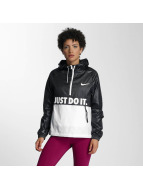 Nike Veste demi-saison City Packable noir