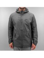 Nike Veste d'hiver Sportswear gris