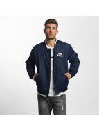 Nike Veste mi-saison légère NSW Archive bleu