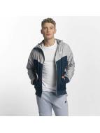 Nike Veste mi-saison légère Sportswear Windrunner bleu
